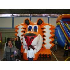 Kiddie Play Tigre
