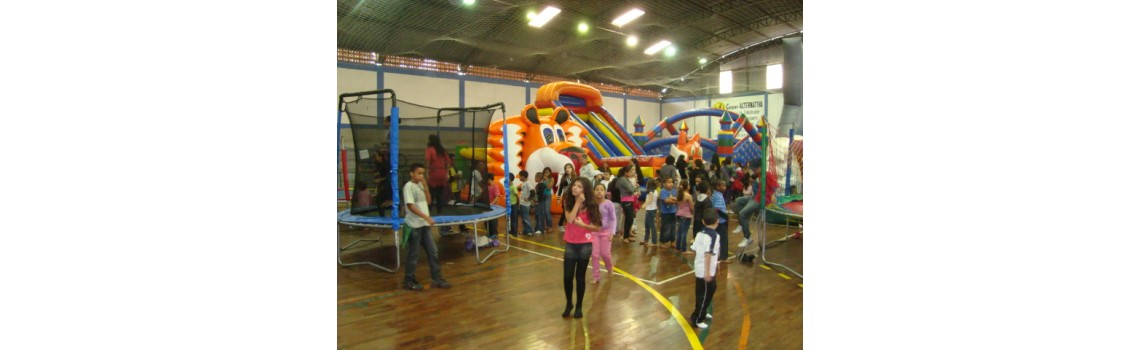 Festa Prefeitura